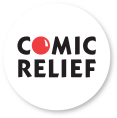 playphysio is part funded by comic relief