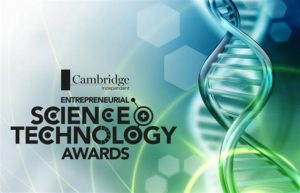 Cambridge Independent Entrepreneurial Science and Technology Awards